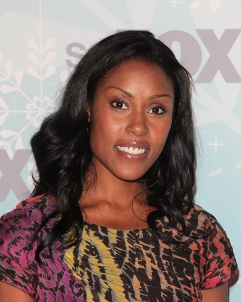 Christine Adams in attendance; The Fox All-Star Party held at Villa Sorriso in Pasadena, California on January 10th, 2011.  � RD / Orchon / Retna Digital