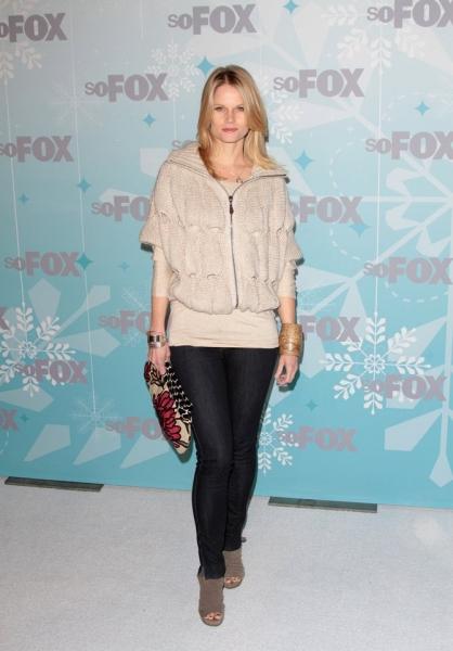 Joelle Carter in attendance; The Fox All-Star Party held at Villa Sorriso in Pasadena, California on January 10th, 2011.  ï�¿½ RD / Orchon / Retna Digital