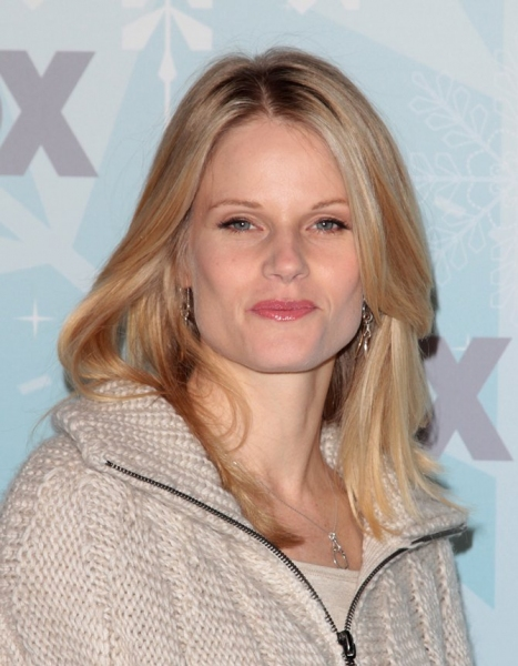 Joelle Carter in attendance; The Fox All-Star Party held at Villa Sorriso in Pasadena, California on January 10th, 2011.  ï�¿½ RD / Orchon / Retna Digital