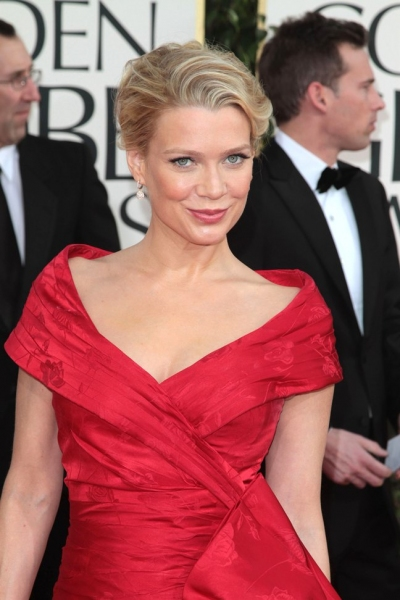 Laurie Holden pictured at the 68th Annual Golden Globe Awards held at The Beverly Hilton hotel in Beverly Hills, California on January 16, 2011.  ï�¿½ RD / Orchon / Retna Digital. *** Local Caption ***