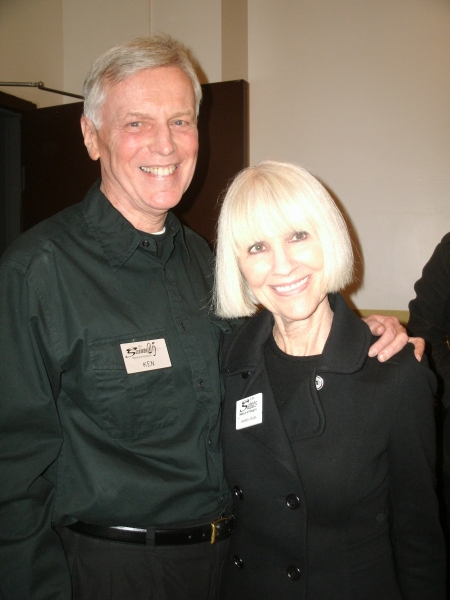 Ken Kuehnle and Andy Atlas