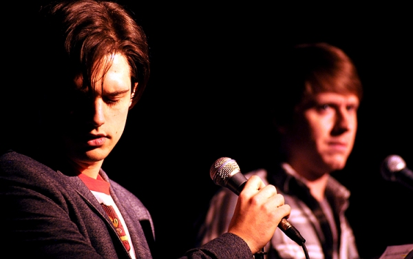 Photo Coverage: Kerrigan & Lowdermilk Kick Off YOU MADE THIS Tour