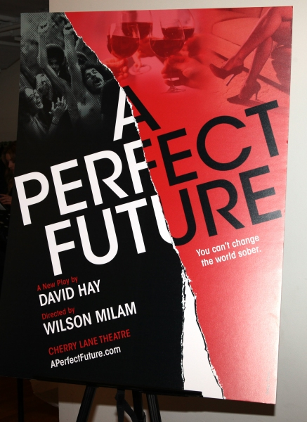 Photos: Meet the Company of A PERFECT FUTURE