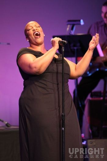 Photo Coverage: Upright Cabaret's 'MIGHTY MISSISSIPPI' starring Davis, Smith and Taylor at TOCAP