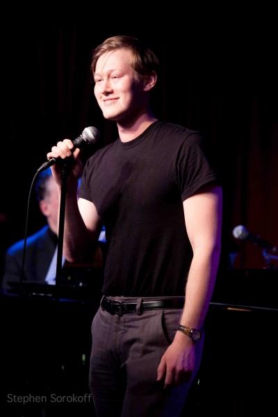 Nolan Burke