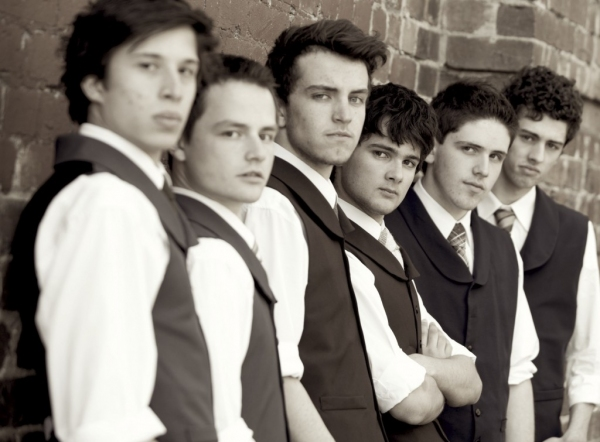 Photo Flash: SPRING AWAKENING Opens in Melbourne