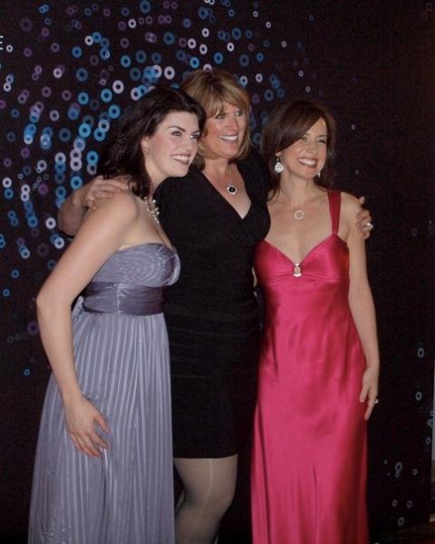 Sarah Elizabeth Combs, Michelle Duffy Photo
