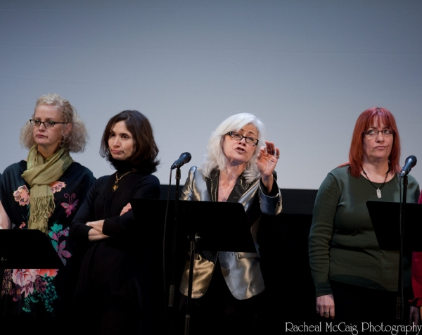 Photo Coverage: The Launch of Theatre 20 in Toronto
