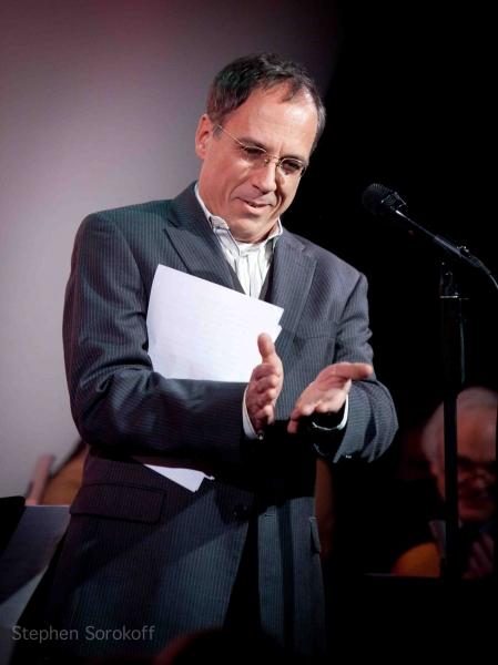 Photos: Karen Oberlin Presents THE MUSIC OF MICHAEL LEONARD