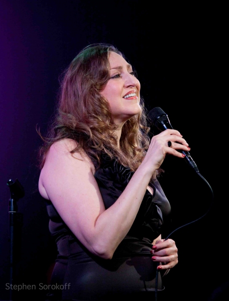 Photo Coverage: Karen Oberlin Presents THE MUSIC OF MICHAEL LEONARD
