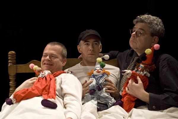 Mark J. Dempsey, Jason Alan Griffin, Oliver Conant