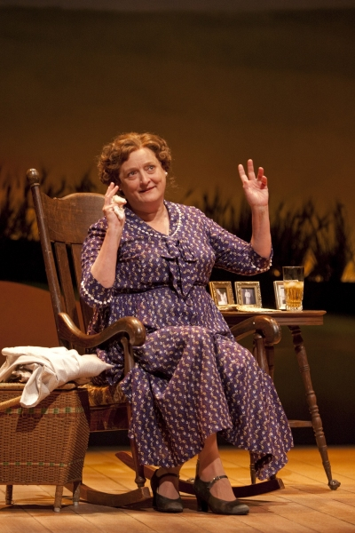 Photo Flash: The Carpetbagger's Children at Ford's Theatre