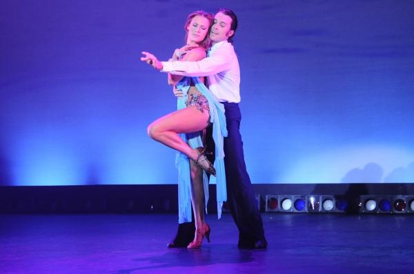 Photo Flash: El Portal Theater Presents Ballroom With A Twist