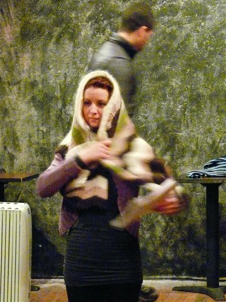 Photo Flash: Kristen Palmer's THE STRAY DOG