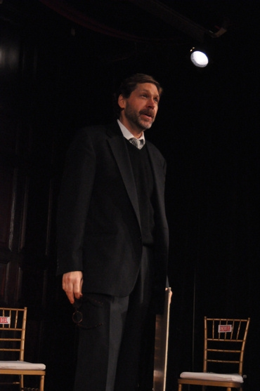 Photo Coverage: Project Shaw Presents ANDROCLES AND THE LION