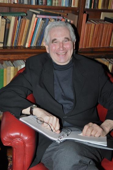 David Finkle