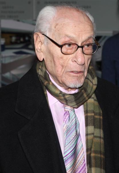 Photo Coverage: NYPL Unveils Al Hirschfeld Installation