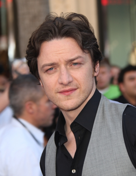 James Mcavoy Gnomeo And Juliet Photo Coverage:...
