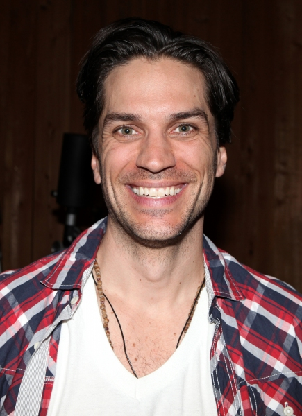 Photos: In the Recording Studio with PRISCILLA QUEEN OF THE DESERT THE MUSICAL