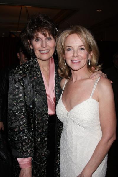 Photo Flash: Linda Purl Plays Feinstein's