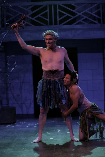 Photos: A Midsummer Night's Dream At Orlando Shakespeare