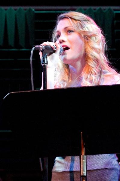Ashley Kate Adams Photo