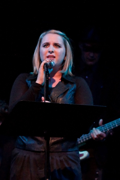Megan Kane Photo