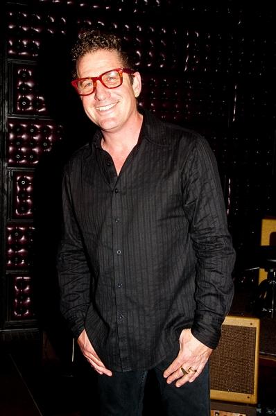 Lee Rocker at Lee Rocker Ends Run in MILLION DOLLAR QUARTET