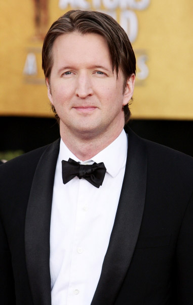 Tom Hooper pictured at the 17th Annual Screen Actors Guild Awards held at The Shrine Auditorium in Los Angeles, California on January 30, 2011.  ï�¿½ RD / Orchon / Retna Digital. at 2011 SAG Awards Red Carpet!