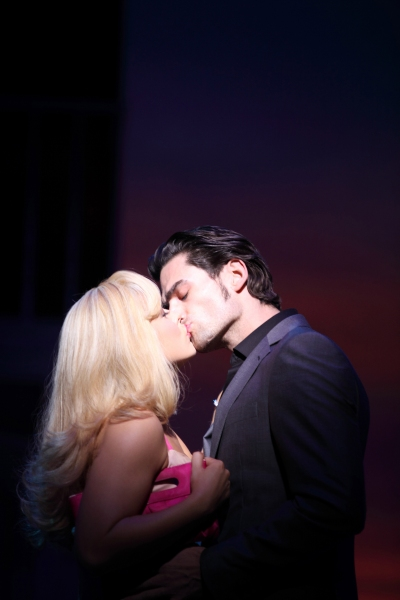 Photo Flash: Meet West End's New LEGALLY BLONDE Cast!