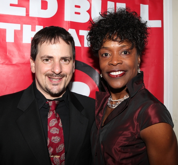 Photo Coverage: THE WITCH OF EDMONTON - After Party