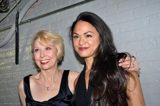 Photo Coverage: 2011 Nightlife Awards