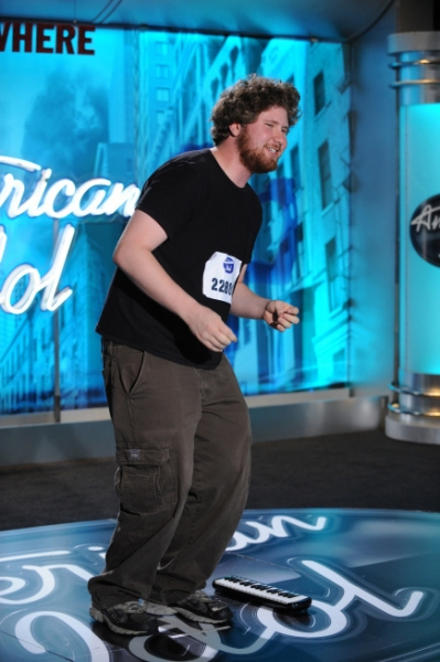 Photo Coverage: AMERICAN IDOL February 2 Auditions