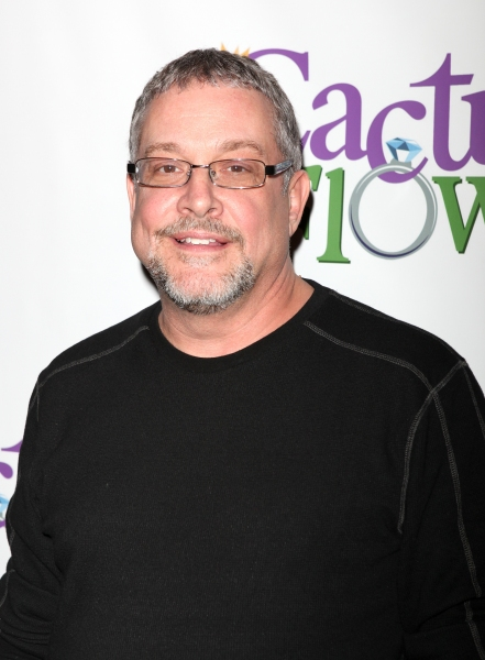 Director Michael Bush attends the 'Cactus Flower' Meet & Greet the Press event at the Photo