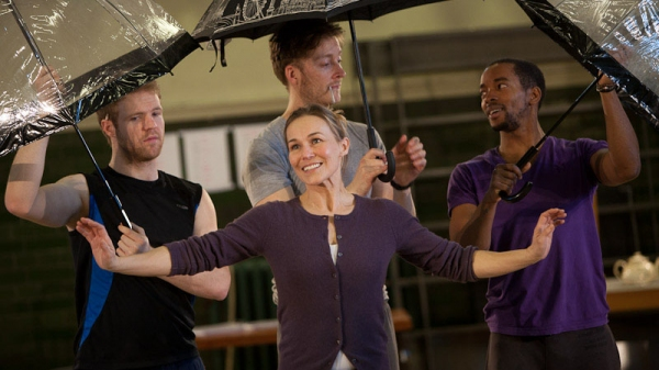 Photo Flash: THE UMBRELLAS OF CHERBOURG At Gielgud Theatre