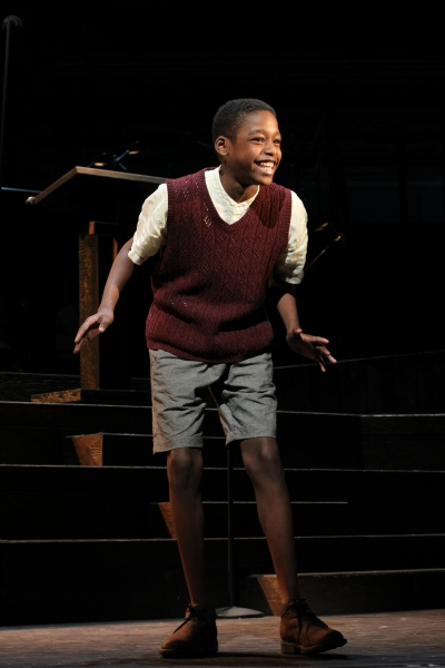 Lost In the Stars New York City Center  Cast List: Chuck Cooper, Sharon Washington, Daniel Breaker, Sherry Boone, Kieran Campion, Daniel Gerroll, Stephen Kunken, John Douglas Thompson, Ted Sutherland, Jeremy Gumbs, Clifton Duncan, Chike Johnson, Patina Mi