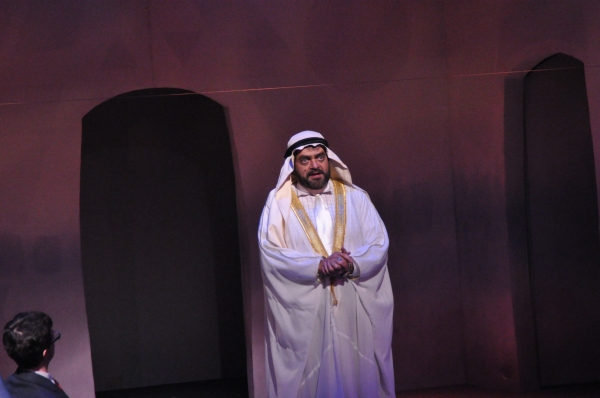 Photo Coverage: The Road To Qatar