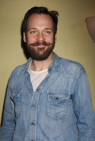 Photo Coverage: Gyllenhaal, Sarsgaard Open THREE SISTERS at CSC