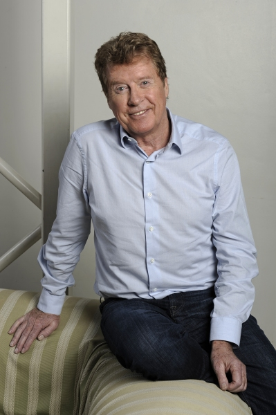 Photo Flash: First Look at Michael Crawford in THE WIZARD OF OZ; Previews Begin!