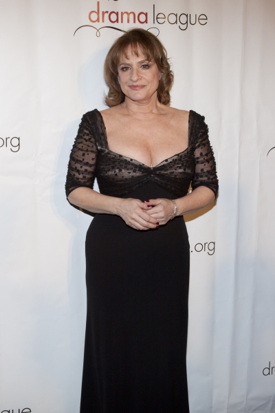 Photo Coverage: Drama League Honors Patti LuPone at 27th Annual All-Star Gala