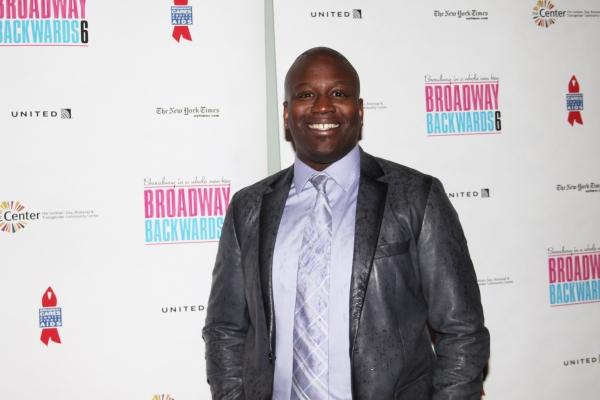 Photo Coverage: Broadway Backwards Raises $281,243 for BC/EFA