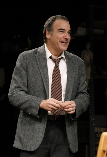 Photo Flash: Patinkin, Cabell Lead The Public's COMPULSION