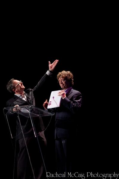 2 Pianos, 4 Hands' Richard Greenblatt & Ted Dykstra Photo