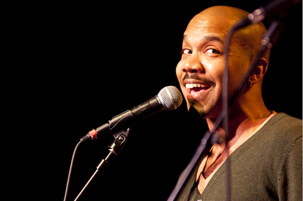 Photo Flash: Doyle, Umphress, et al. Sing Jonathan Reid Gealt  at CD Release Concert