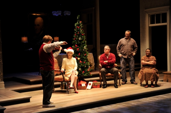 Photo Flash: Goodman Presents MARY