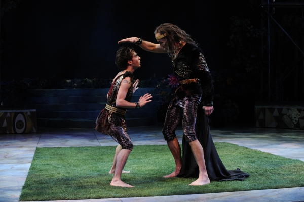 BWW Reviews:  Denver Center's A MIDSUMMER NIGHT'S DREAM