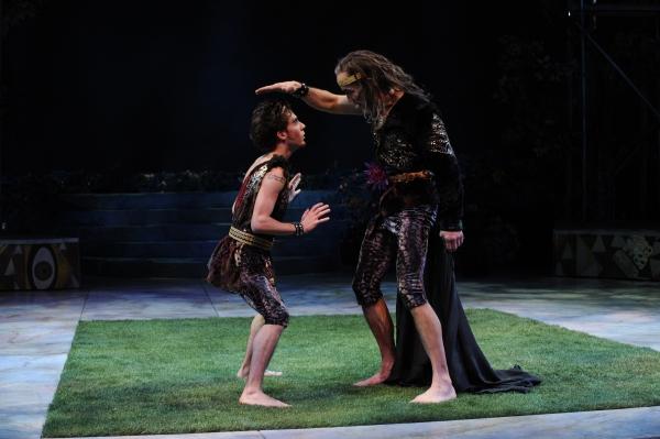 BWW Reviews:  Denver Center's A MIDSUMMER NIGHT'S DREAM