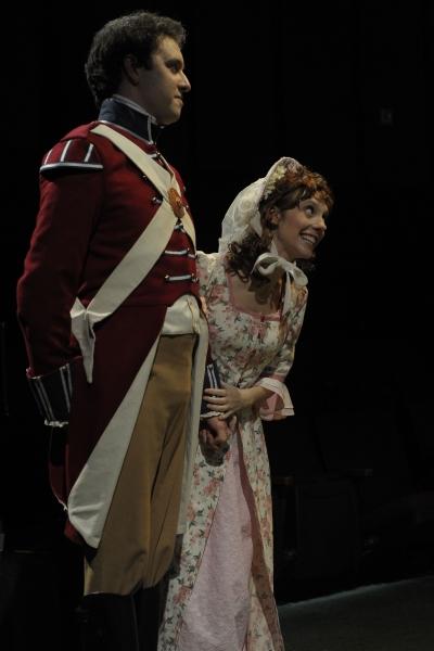 Photos: Pride and Prejudice at Orlando Shakespeare Theater
