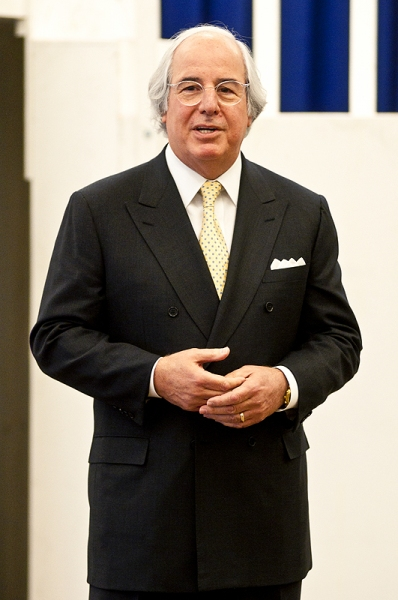 Frank W. Abagnale