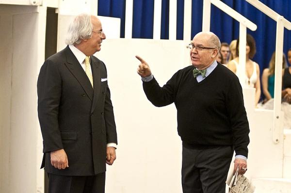 Frank W. Abagnale & Jack O Brien
